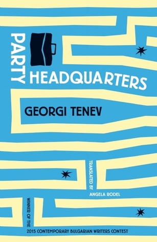 Party Headquarters Georgi Tenev
