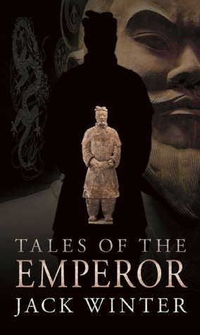 Tales of the Emperor  by  Jack Winter