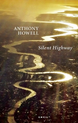 Silent Highway Anthony Howell
