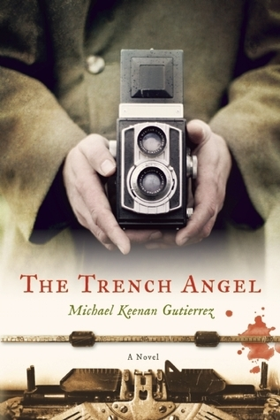 The Trench Angel Michael Keenan Gutierrez
