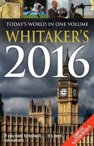 Whos Who 2014 and Whitakers Almanack 2014 Whitakers