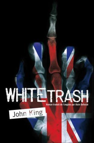White Trash John King