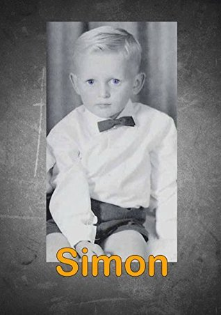 Simon: a personal journey of a psychic from childhood to manhood and be on Shane Townsend