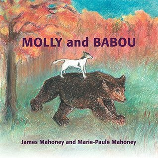 Molly and Babou James Mahoney