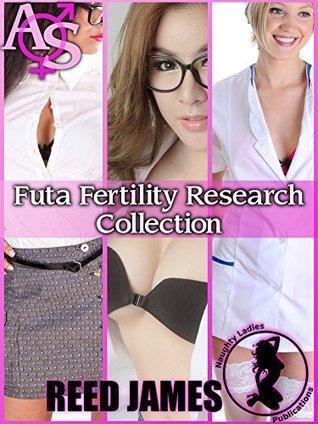 Futa Fertility Research Collection (Futa Fertility Research, #1-3)  by  Reed James