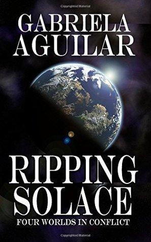 Ripping Solace Gabriela Aguilar