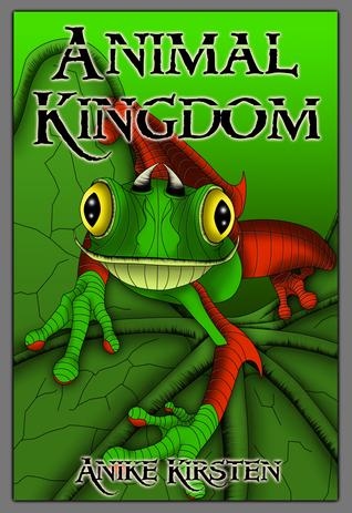 Animal Kingdom  by  Anike Kotze