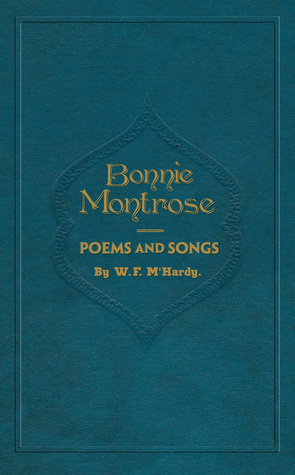 Bonnie Montrose  by  W.F MHardy