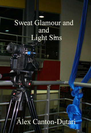 Sweat, Glamour and Light Sins  by  Alex Canton-Dutari