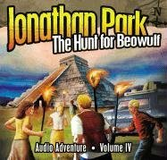 Jonathan Park, Vol. 4: The Hunt for Beowulf Roy Pat