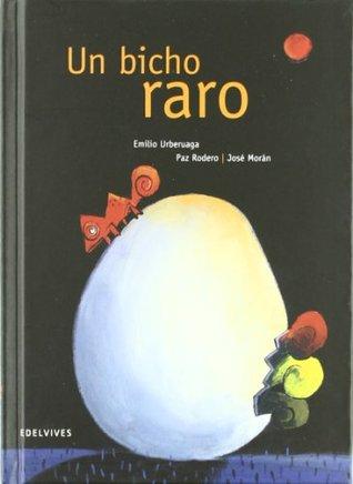 Un bicho raro / An Odd Creature  by  José Moran