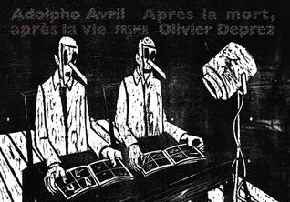 Après la mort, après la vie  by  Olivier Deprez