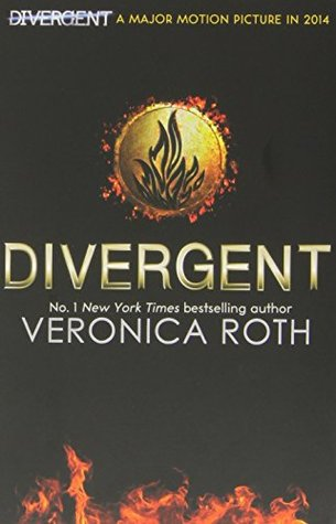 Divergent Trilogy boxed Set  (Divergent, #1-3)  by  Veronica Roth
