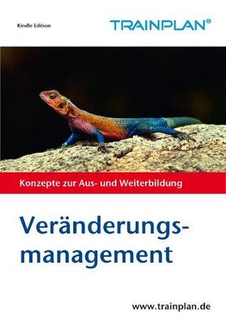TRAINPLAN - Veränderungsmanagement Wolfgang J. Schmitt