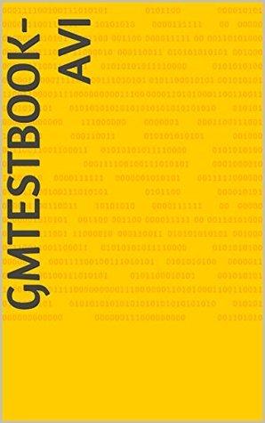 GMTestBook-AVI  by  Test AVI