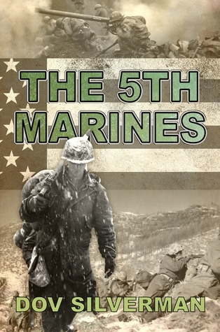 The 5th Marines  by  Dov Silverman