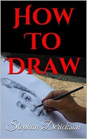How To Draw Stephan Derickson