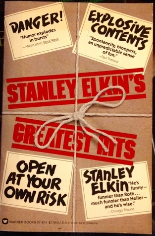 Stanley Elkins Greatest Hits  by  Stanley Elkin