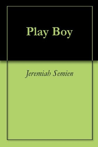 The Lessons of Health, Love and Money Jeremiah Semien