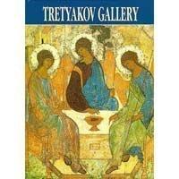 Tretyakov Gallery. Album.  by  Valentin Rodionov