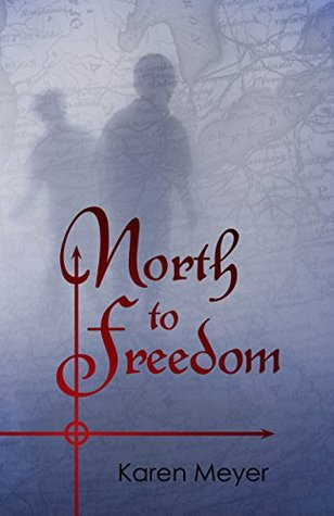 North to Freedom: A novel of the Underground Railroad in Ohio  by  Karen Meyer