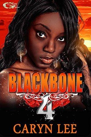 BLACKBONE 4 Caryn Lee