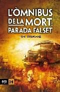 Lòmnibus de la mort, parada Falset  by  Toni Orensanz