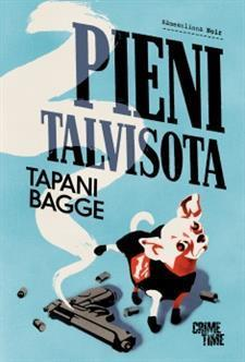 Pieni talvisota Tapani Bagge
