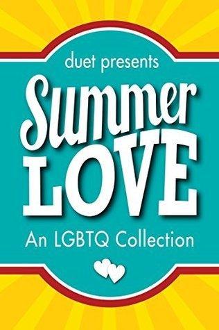 Summer Love  by  Ella J. Ash