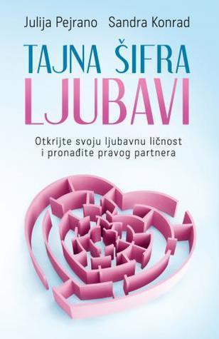Tajna šifra ljubavi  by  Julia Peirano