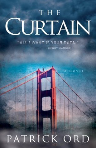 The Curtain  by  Patrick Ord