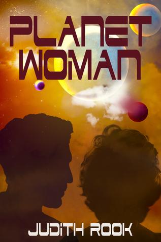 Planet Woman Judith Rook