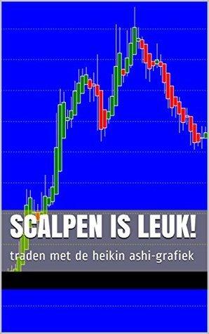 Scalpen is leuk!: traden met de heikin ashi-grafiek  by  Peter Devaere