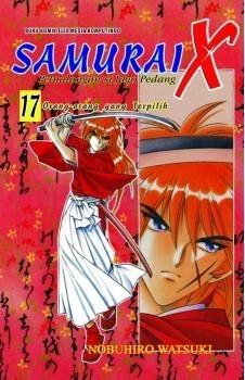 Samurai X Vol. 17  by  Nobuhiro Watsuki