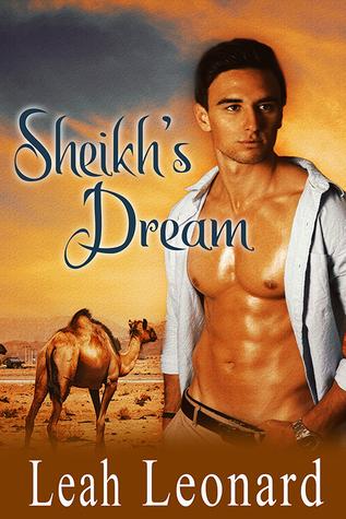 Sheikhs Dream  by  Leah Leonard