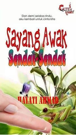 Sayang Awak Sendat-Sendat Hayati Ahmad