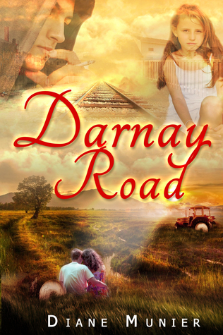 Darnay Road  by  Diane Munier