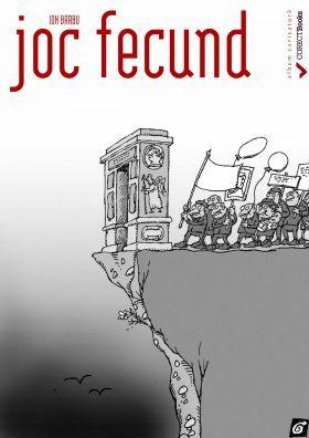 Joc fecund  by  Ion Barbu
