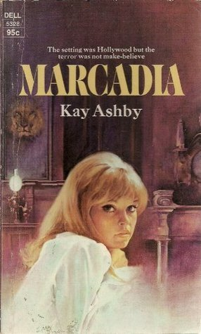 Marcadia  by  Kay Ashby