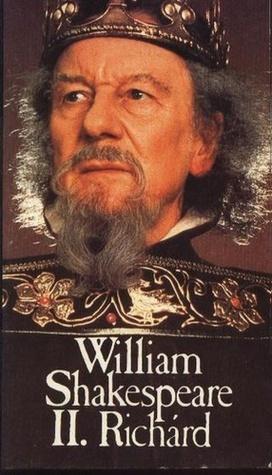 II. Richárd William Shakespeare