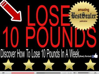 [SOLVED] You Are A BIG Loser: Discover The Secrets On How To Lose 10 Pounds In A Week And Stay Slim [Newly Revised Book]  by  BestSealer Publications