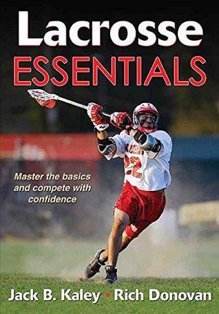 Lacrosse Essentials Jack Kaley