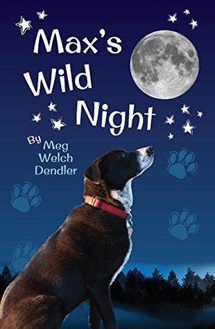 Maxs Wild Night  by  Meg Welch Dendler