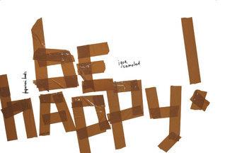 Be Happy!  by  Igor Samolet