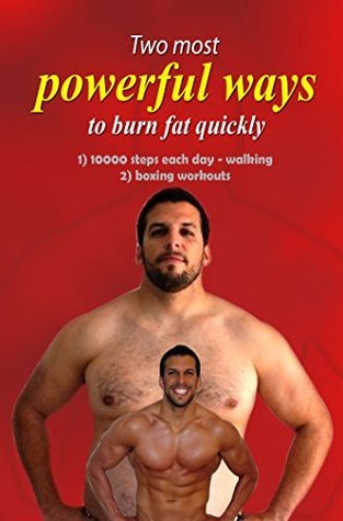 30 Minutes a Day Burn Fat Workout for Middle Aged Men  by  Andre Besedin