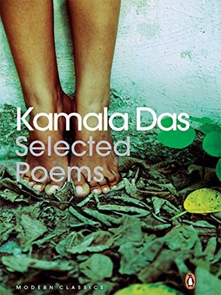 Selected Poems  by  Kamala Das