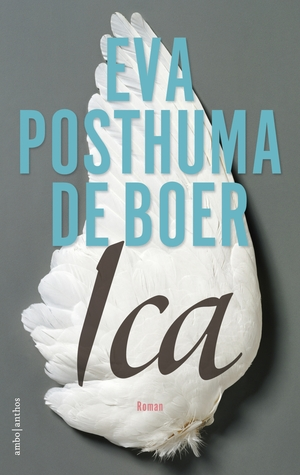 Eindeloze dagen  by  Eva Posthuma de Boer