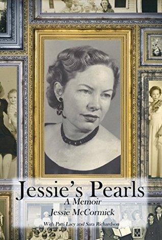 Jessies Pearls  by  Jessie McCormick