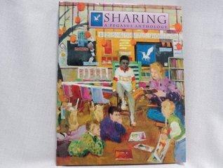 SHARING- A pegasus Anthology  by  Kendall/Hunt Publishing Company
