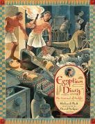 Egyptian Diary: The Journal of Nakht. Richard Platt  by  Richard Platt